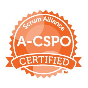 Badge A-CSPO